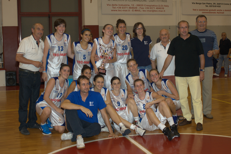 Il Basket Team Crema