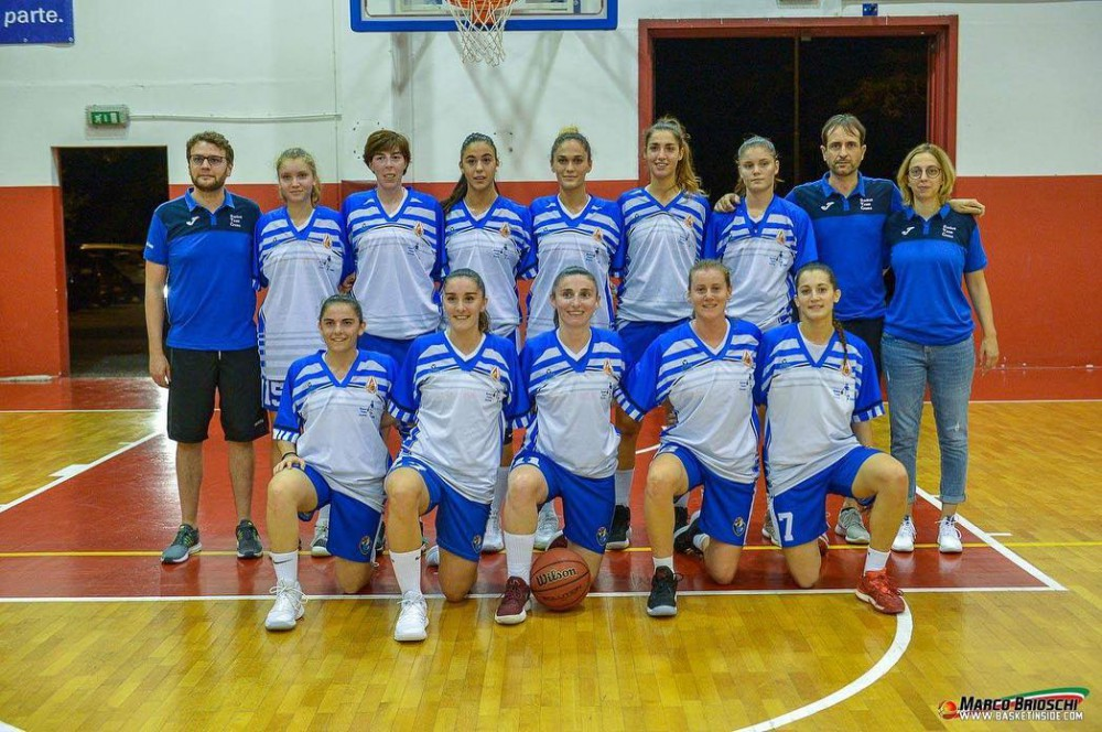 Basket Team Crema
